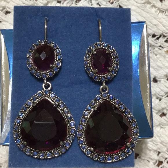 Avon Jewelry - 5/$15! NWOT Bold Lever-back Earrings